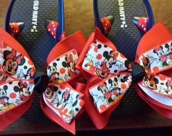Embellished Flip-Flops & Video | Martha Stewart