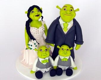 Disney Wedding Cake Topper Etsy UK