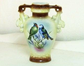 Austrian vase circa 1920s