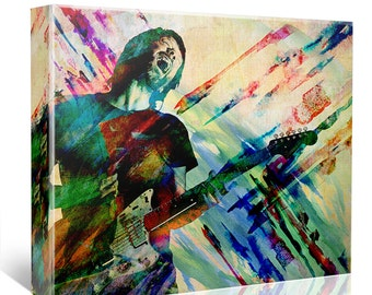 """Shop """"radiohead"""" in Mixed Media & Collage"""