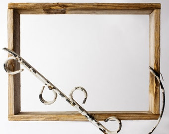 One of a Kind Eco-friendly Display Shadow Box  for Wall