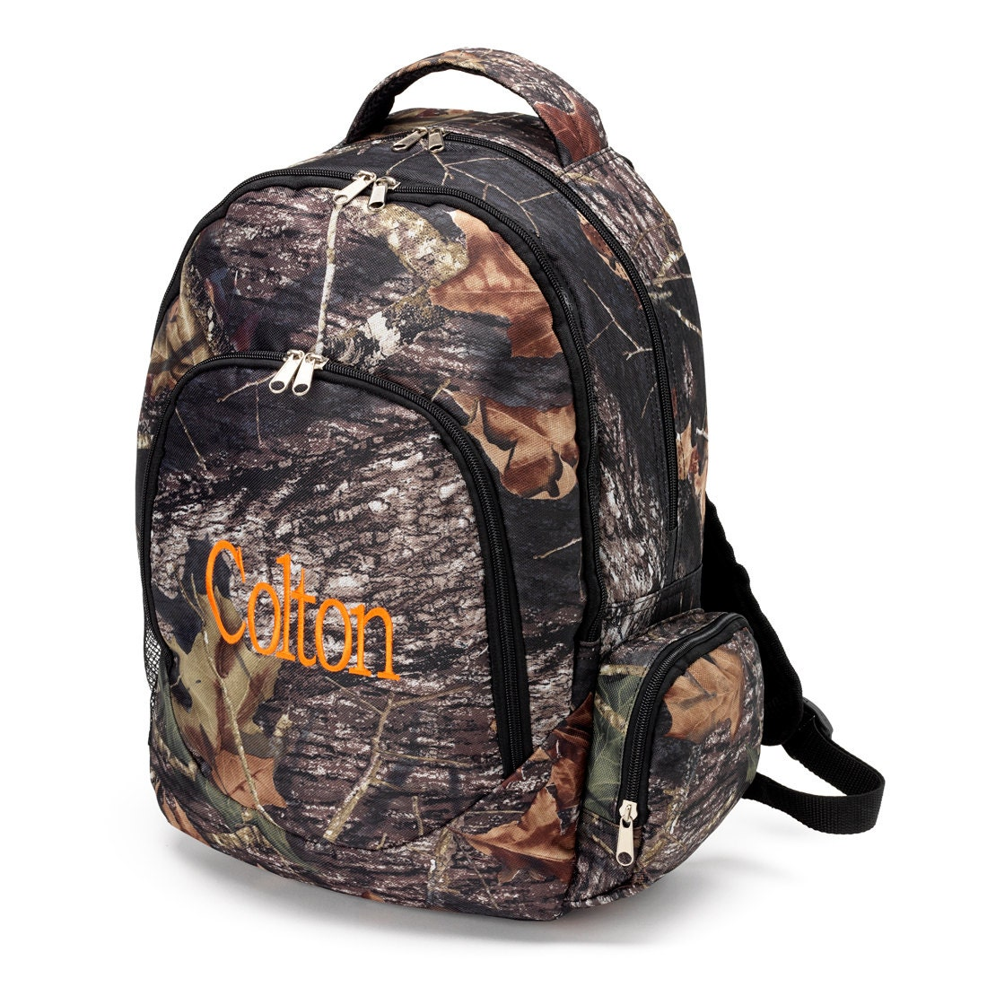Camo Backpacks For Kids | Crazy Backpacks
