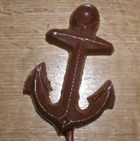 choclate anchor
