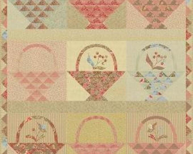 Autumn Bouquet by Blackbird Designs - Pattern