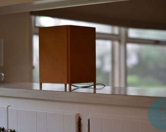 Henry Adams Modern Table Lamp