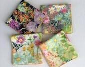 Wildflower Napkins