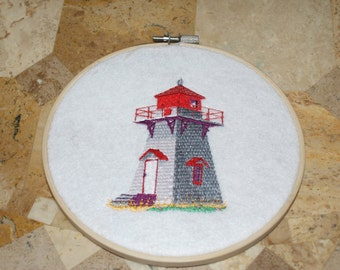 East Coast Lighthouse #2