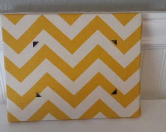 Chevron Photo Frame