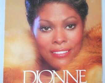 Dionne Warwick - Dionne - vinyl record