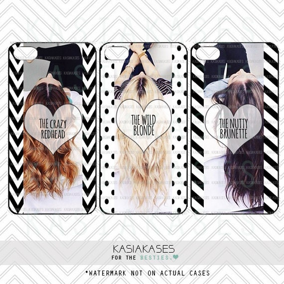 Three Best Friends Phone Cases Best Friends Phone Cases Ships
