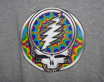 Steal Your Astral Face T~shirt