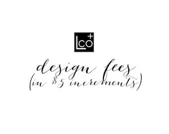 Design Fees