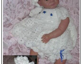 Jilly - Crochet Pattern