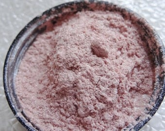 Southern Evening Peach Mineral eye shadow - 5g sifter jar