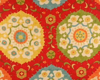 Upholstery Fabric By The Yard Waverly Fabric Spring