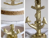 nautical wedding cake stand celebrating 100 paper moons sold shop rustic cake by 17735