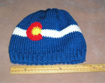 Knit CO Mens Hat, Knit Beanie Hat,