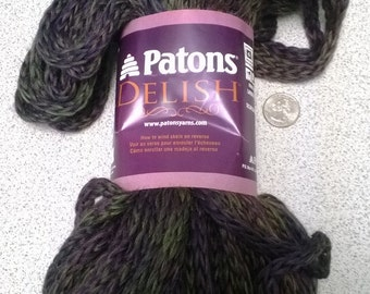 Patons Delish in Fig