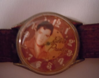 Elvis Quemex Watch