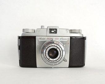 Vintage Mid Centuey Camera - Kodak Pony 135 Model B
