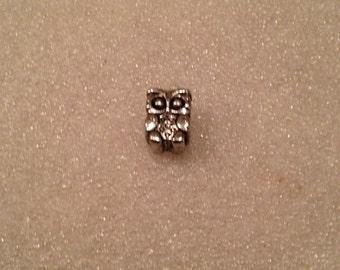 Owl treasure bead-FREE SHIPPING!!!