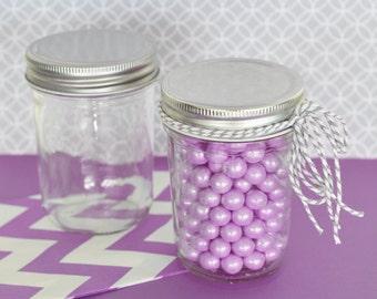 72 mason jars wholesale where to buy mason jars in bulk with lids small mason jars half. Black Bedroom Furniture Sets. Home Design Ideas