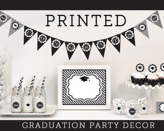 Graduation Party Decorations College Graduation Party Ideas Graduation Party Package Graduation Party Supplies KIT (EB4000G)