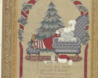 Lavender & Lace:  Secret Santa Kit # 54