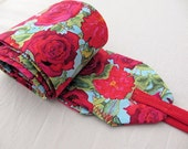RESERVED for CFHB ~ CrossFit Wrist Wraps Roses Floral