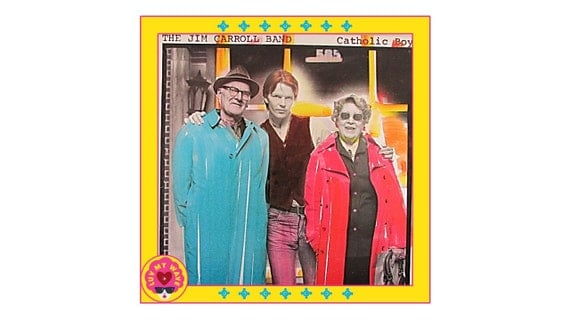 atco catholic singles Find great deals on ebay for atco  (7, single) label:atco records cat# b9463 pre  the jim carroll band record ~ catholic boy ~ xsd 38-132 ~ atco records.