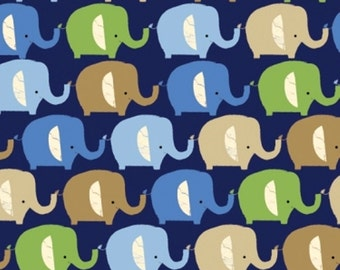 Its A Jungle Out There Fabric from Hoffman