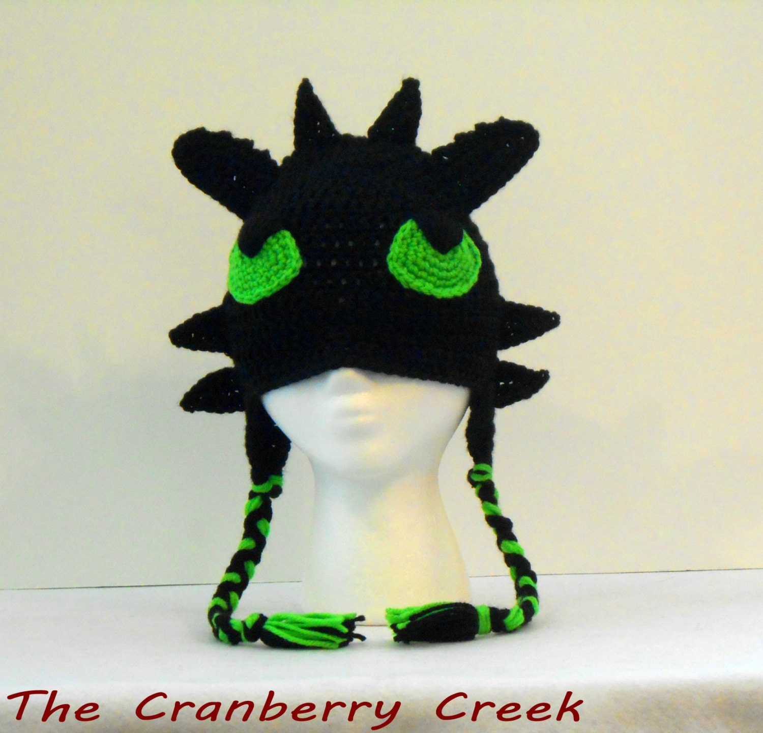 Toothless Hat Beanie How to Train Your Dragon 2 Halloween
