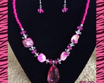 I love Pink Set