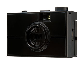 Last Camera by Superheadz DIY 35mm camera Ultrafineonline Lomo
