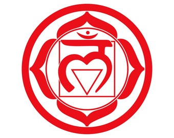 Root Chakra Symbols | www.pixshark.com - Images Galleries ...