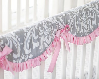 Popular Items For Crib Rail Cover On Etsy