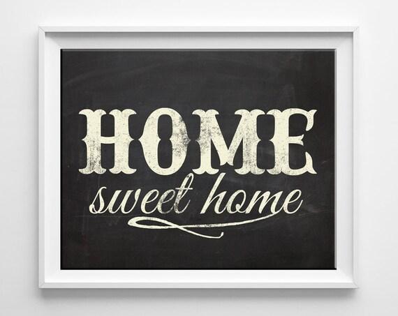 50 OFFHome Sweet Home Wall decor Home
