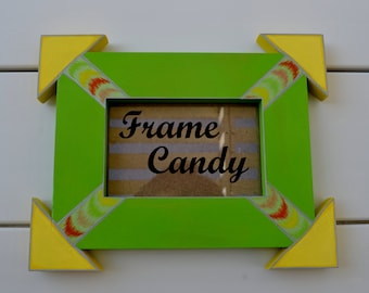 4x6 Arrow Picture Frame