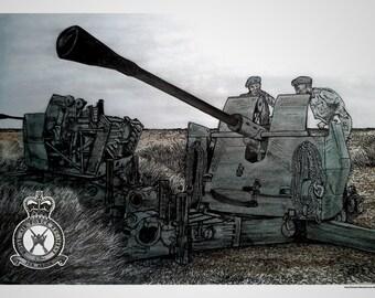 RAF Regiment 40/70