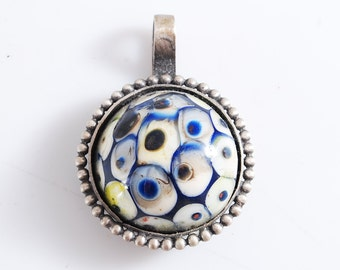 MICROSCOPIC VIEW - pendant