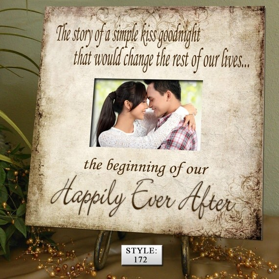 Wedding Gift Ideas For Couples Not Registered : to STORY Wedding Gift for Couple, Wedding Gift, Wedding Shower Gift ...