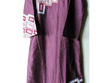 Elegant kaftan/ Jalabeah/ Long Dress