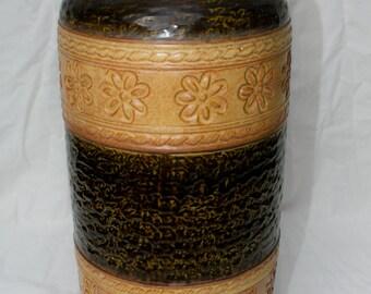 Bay keramik vaas, 45cm, perfect condition