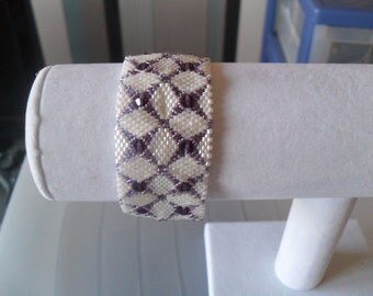 woven bracelet clasp toggle