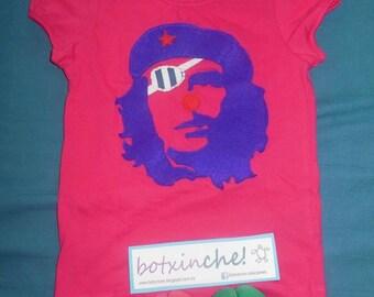 Shirt Botxinche kids