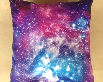 Galaxy Pillow_Add style to any room