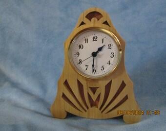 Handmade Martin clock