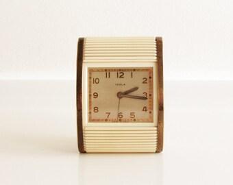 Travel alarm clock VEGLIA