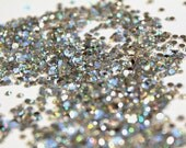 Crystal Iridescent Rhinestones for Nail Art or Decoration