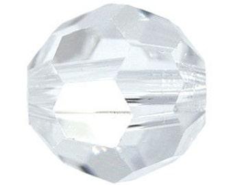 SWAROVSKI 5000 4mm - Pack 25 - Crystal